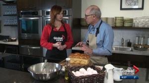 Global News Kitchen Party: Stephen Mandel